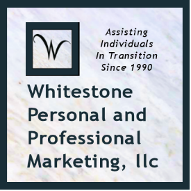 Image for Whitestone Personal and Professional Marketing  providing holistic, wrap-around job transition services to individuals