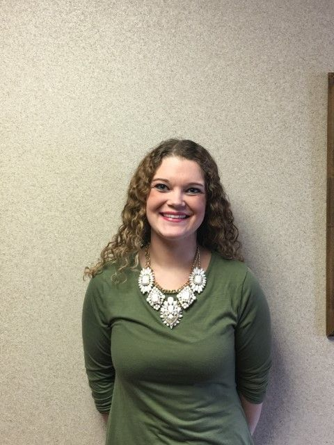 Image for Welcome to MMA - Alisa Sherwood, Executive Assistant