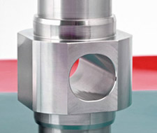 "DyCast Specialties is a complete ""value-added"" manufacturer with superb CNC finish machining capabilities"