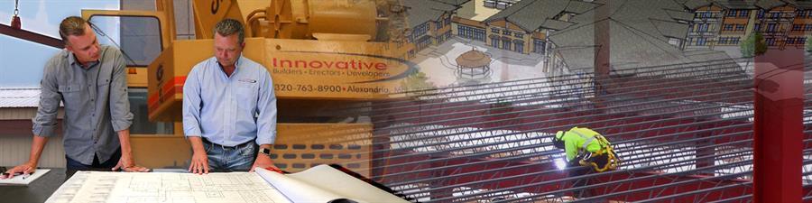 Innovative Builders of Alexandria, Inc.