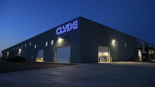 Clyde Machines - Glenwood, MN