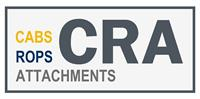 Cabs Rops & Attachments (CRA)