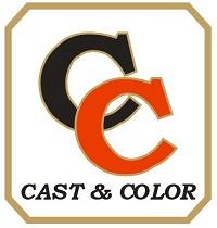 Castncolor.com Logo