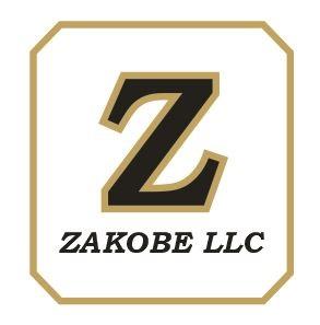 zakobe.com logo