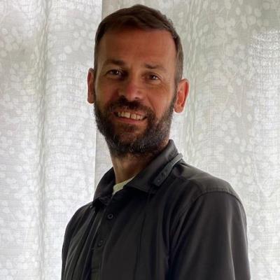 Tim Kindel