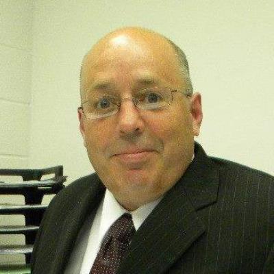 Donald Simons