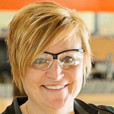 Melissa Olheiser