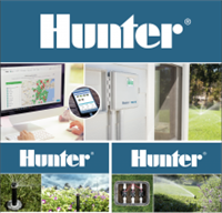 Hunter Industries Inc