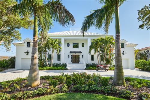 Residence – Tampa, Florida 33606