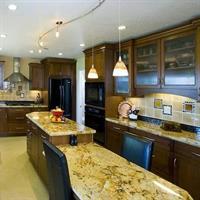 Low Bar Kitchen Countertops