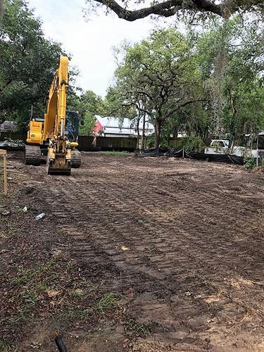 After Demolition