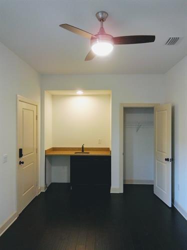 Bedroom 2 with Wet Bar