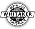 Whitaker Contracting Corporation