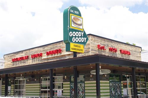 Commercial - Goody Goody