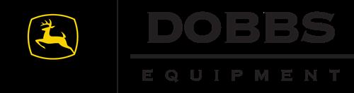 Dobbs Equipment logo hrz