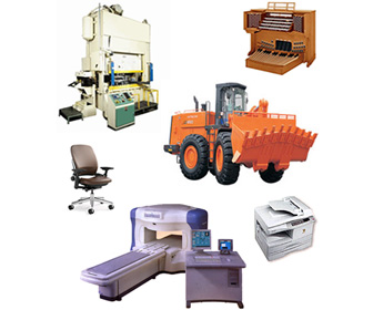 Other Types Of Equipment Finance