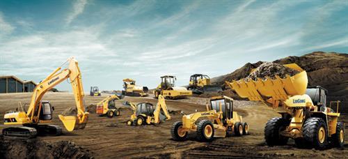 Yellow Iron Equipment