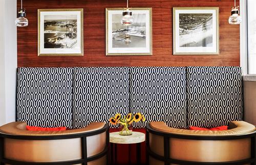 Bahia Mar Captain's Quarters Billiards Lounge