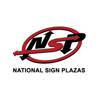 National Sign Plazas