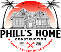 Phill's Home Construction LLC