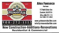 Primavera Parkview LLC