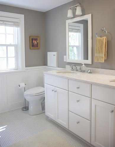 Bathroom Remodel in Madison, WI