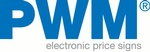 PWM Electronic Price Signs