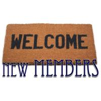 New Member Welcome Reception