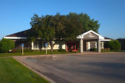 SE Rochester Branch