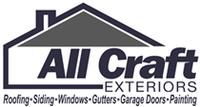 All Craft Exteriors, LLC