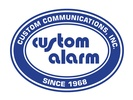 Custom Alarm / Custom Communications Inc