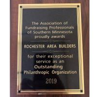 Supporting the Rochester MN Community