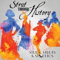 Studs, Struts & Stilettos Is Back!