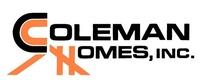 Coleman Homes, Inc.