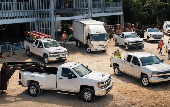 Trucks & Automobiles