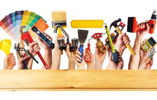 Contractors & Trades