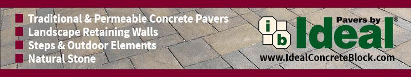 Ideal Concrete Block Co.