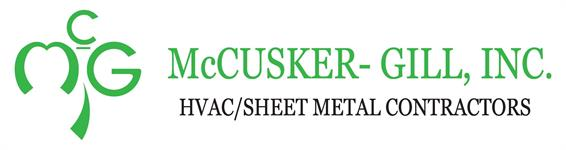 McCusker-Gill, Inc.