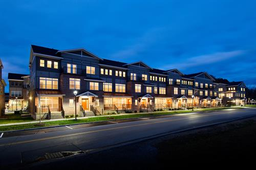 The Lofts at Saratoga Blvd. - Malta, NY