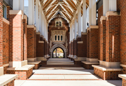 Columbia - Theological