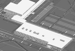 Kroger Warehouses