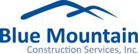 Blue Mountain Construction Services