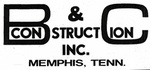 B & C Construction Co., Inc.