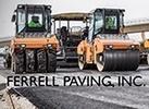 Ferrell Paving, Inc.
