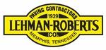 Lehman-Roberts Co.