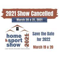 2021 Home & Sport Show
