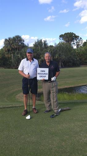 Bob DiBella, TCBA Golf Outing 10-27-17