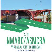 2019 NMARC/ASMCRA 7th Joint Conference