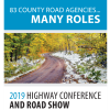 2019 Highway Conference and Road Show