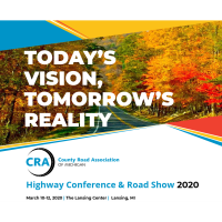 2020 CRA Highway Conference and Road Show